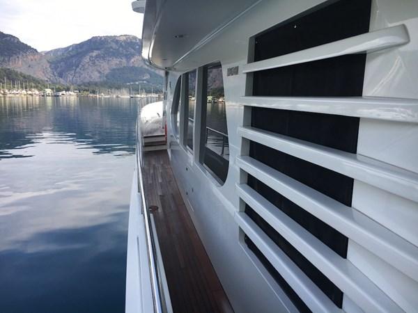 IMG_6454 2012 MOONEN Moonen 82 Trawler 2515953