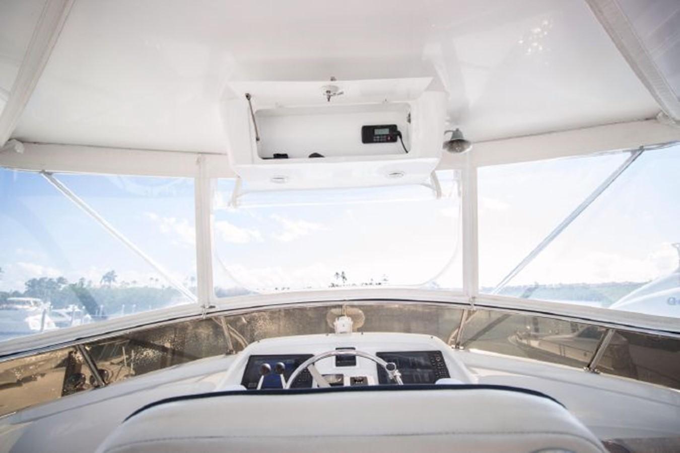 1996 MONTE FINO  Motor Yacht 2500215