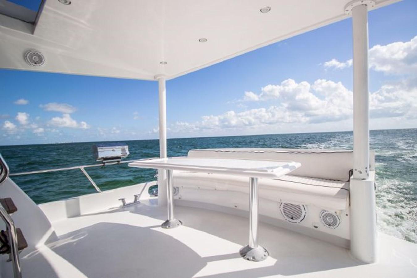 1996 MONTE FINO  Motor Yacht 2500220