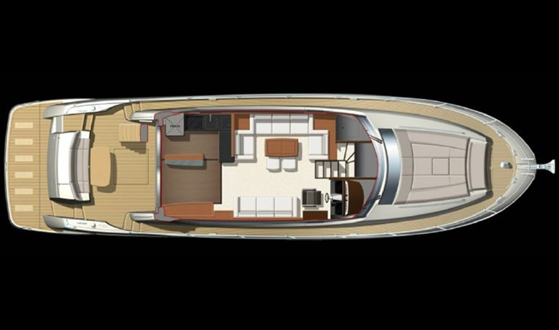 2013 PRESTIGE  Motor Yacht 2500282