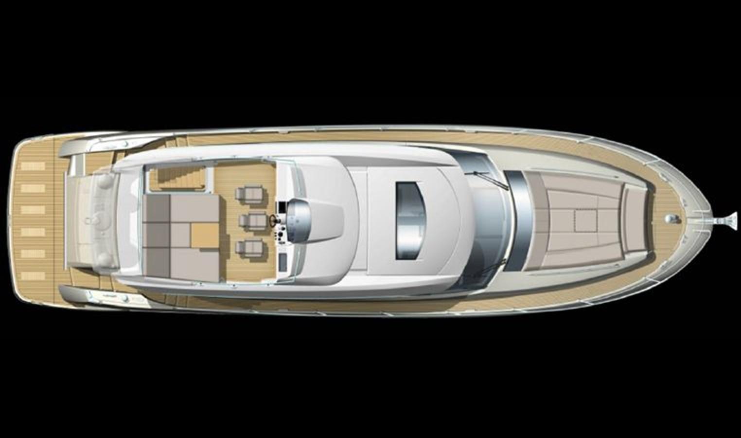 2013 PRESTIGE  Motor Yacht 2500284