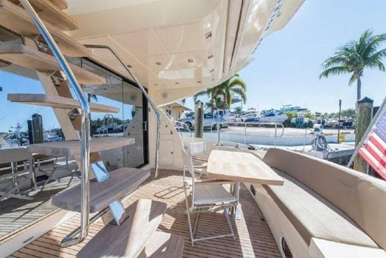 2013 PRESTIGE  Motor Yacht 2500286