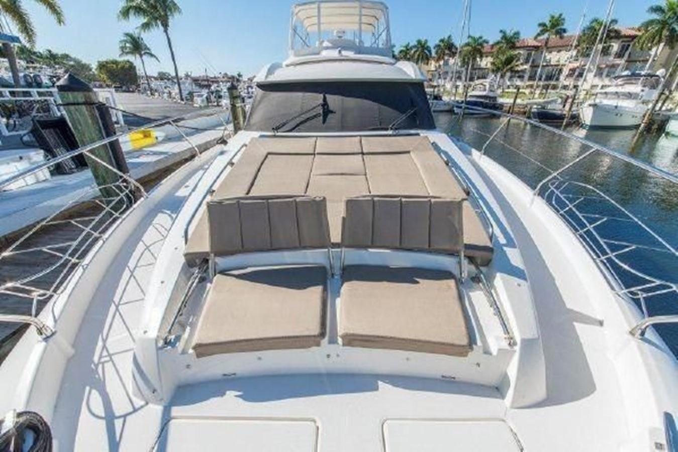 2013 PRESTIGE  Motor Yacht 2500288