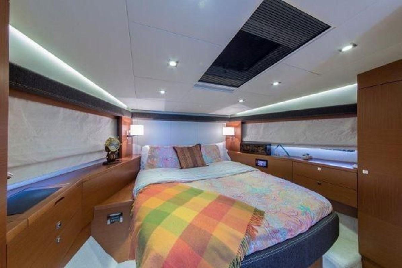 2013 PRESTIGE  Motor Yacht 2500291