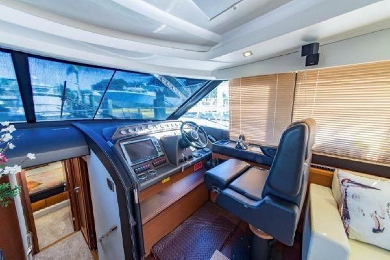 2013 PRESTIGE  Motor Yacht 2500294