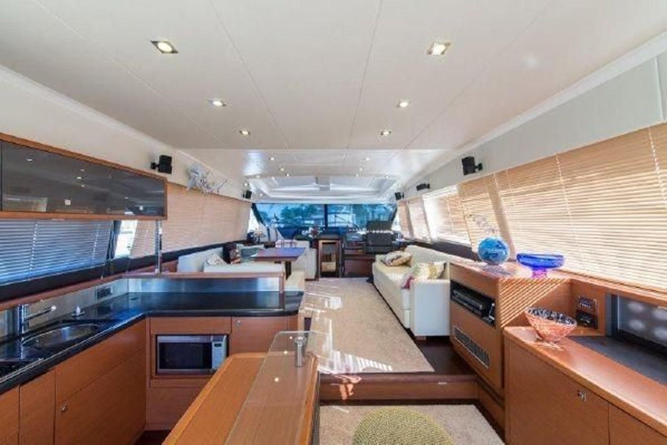 2013 PRESTIGE  Motor Yacht 2500295
