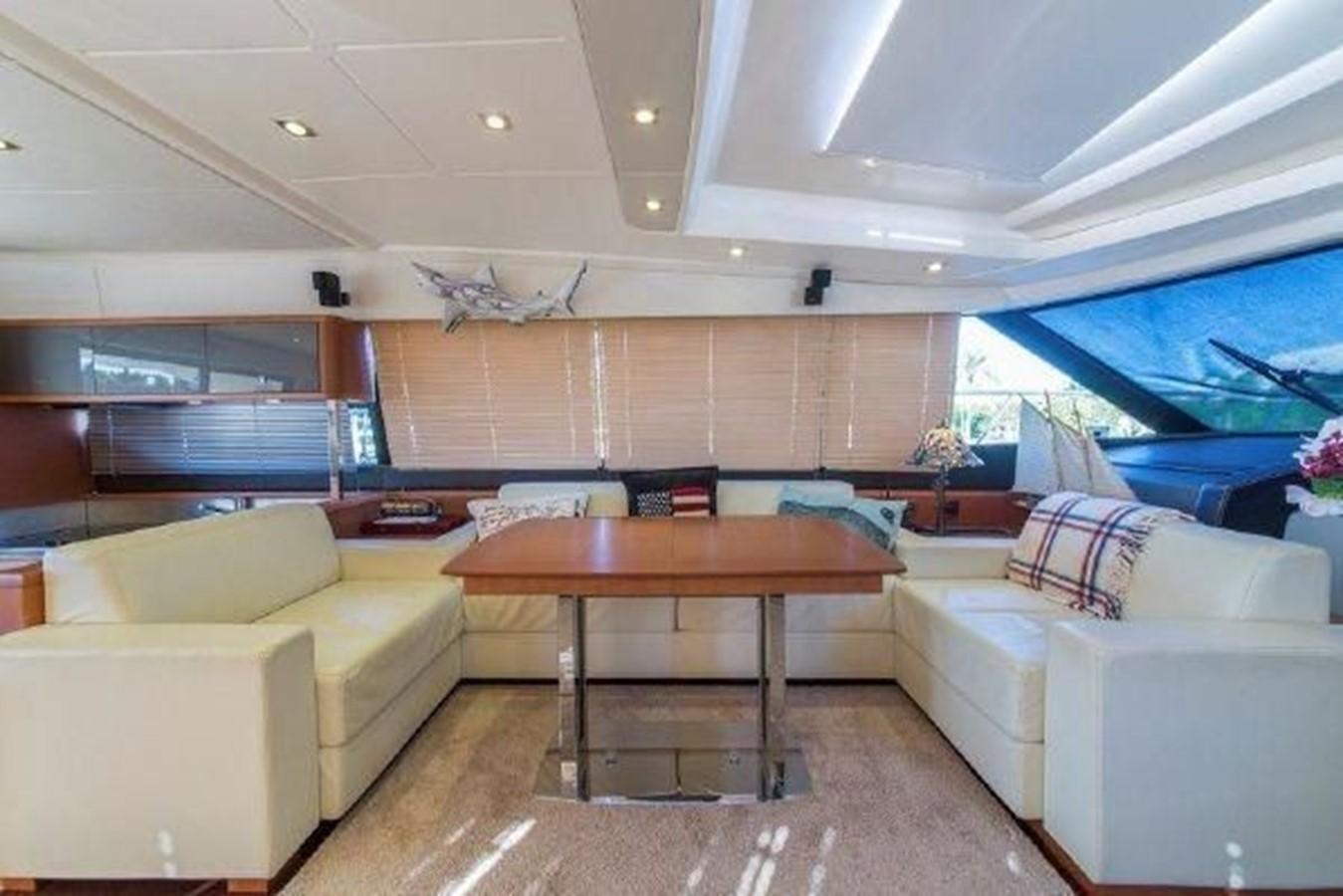 2013 PRESTIGE  Motor Yacht 2500296
