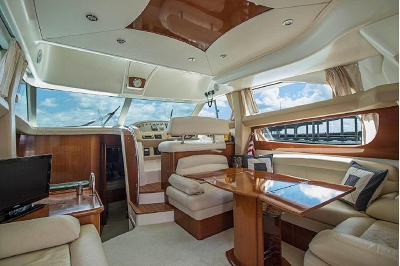 2007 PRESTIGE  Motor Yacht 2501554