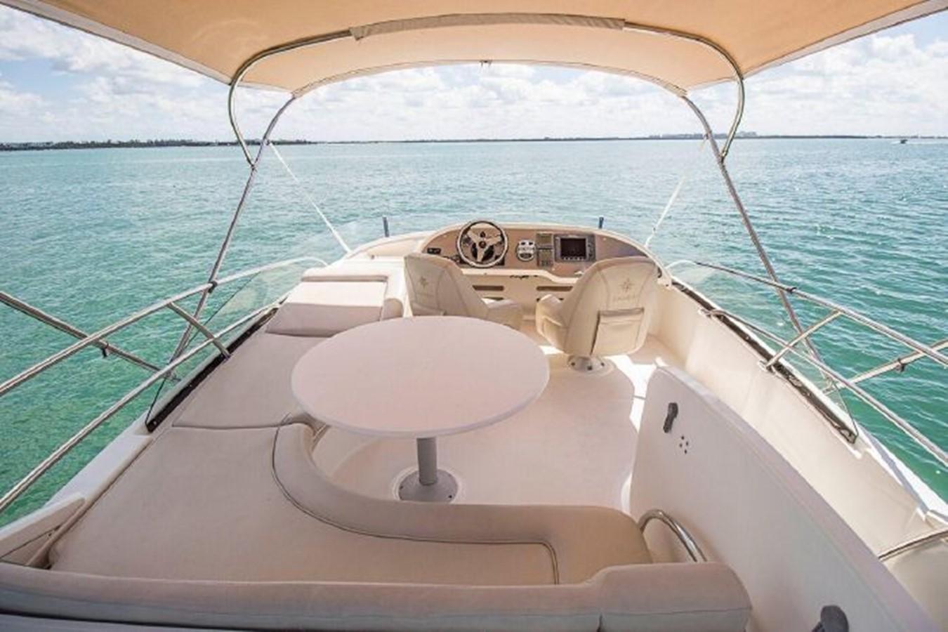 2007 PRESTIGE  Motor Yacht 2501556