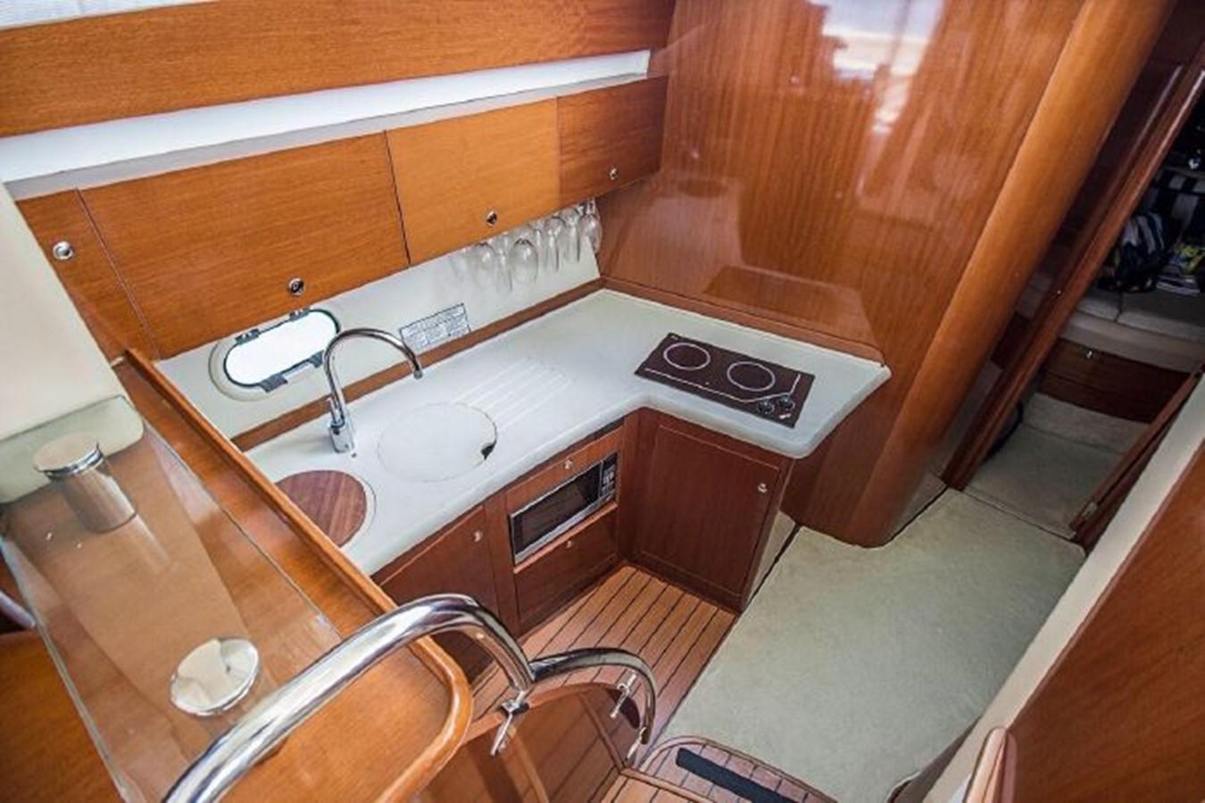 2007 PRESTIGE  Motor Yacht 2501558