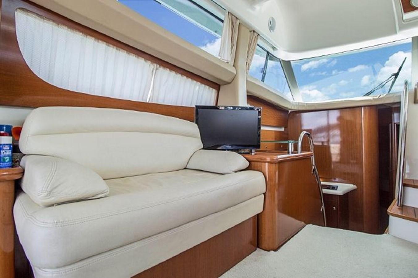 2007 PRESTIGE  Motor Yacht 2501559