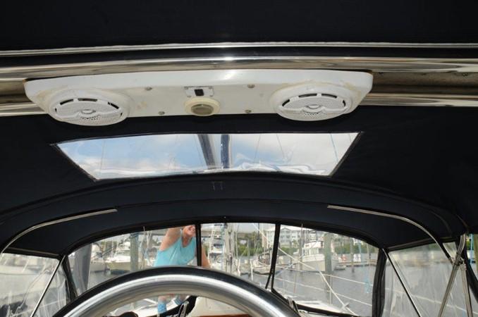 2004 HUNTER 466 Cruising Sailboat 2502341