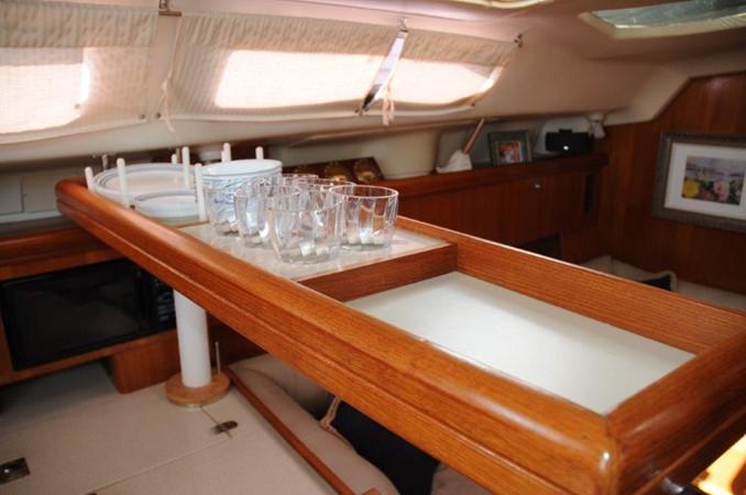 2004 HUNTER 466 Cruising Sailboat 2502347
