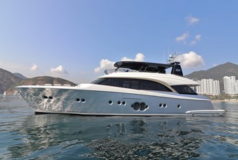 Monte Carlo Yachts 86 254038