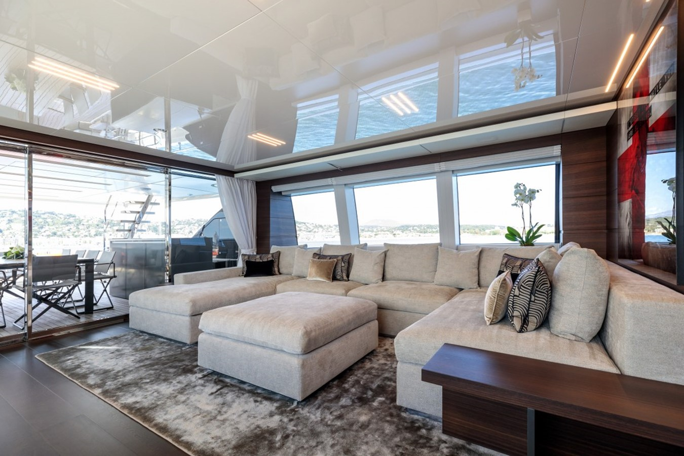 2017 FERRETTI CUSTOM LINE Custom line navetta 37 Motor Yacht 2551767