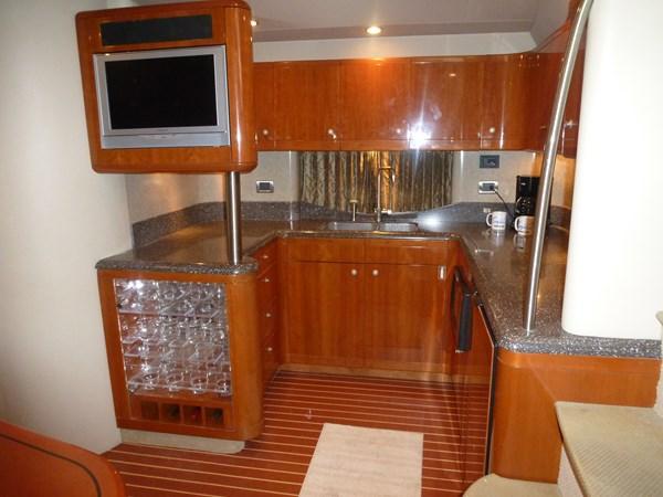 2005 FORMULA 48 PC Cruiser 2503650