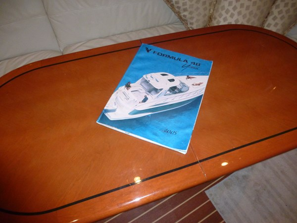 2005 FORMULA 48 PC Cruiser 2503664