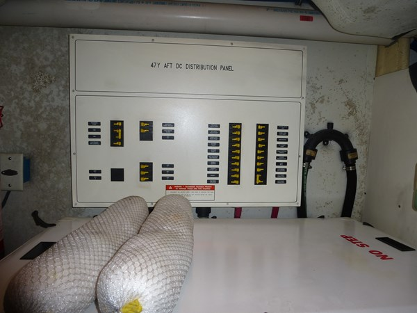 2005 FORMULA 48 PC Cruiser 2503684