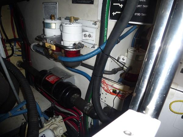 2005 FORMULA 48 PC Cruiser 2503685