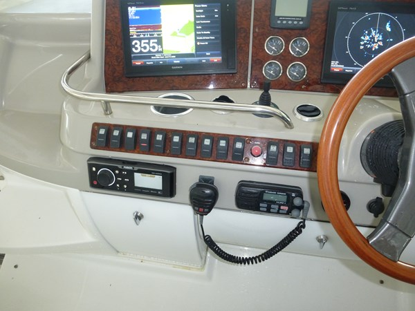 2005 FORMULA 48 PC Cruiser 2503693