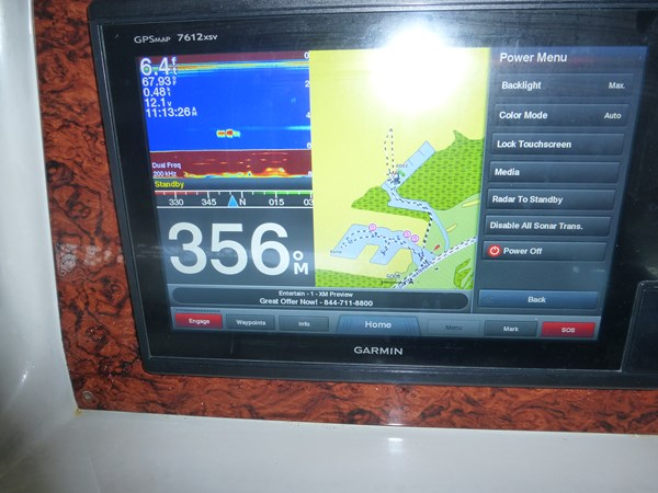 2005 FORMULA 48 PC Cruiser 2503697