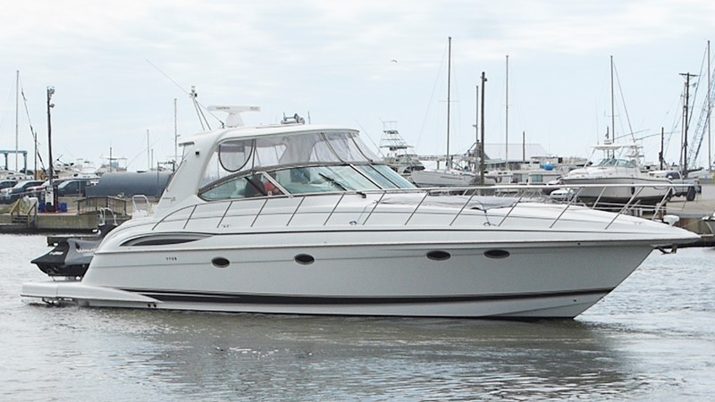 Boss Profile 2005 FORMULA 48 PC Cruiser 2604418