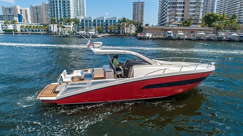 2013 AZIMUT Verve Cruiser 2504043