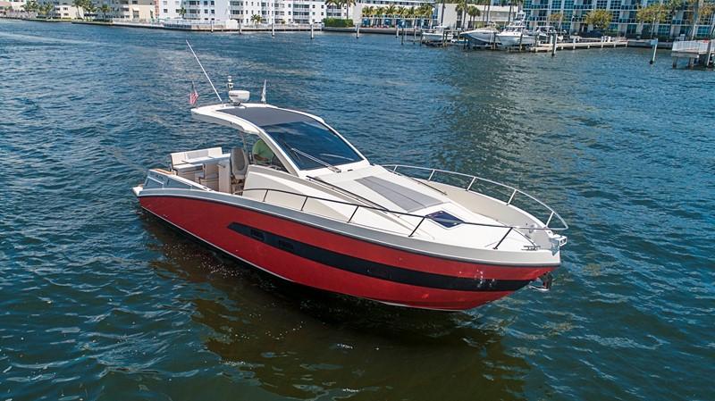 2013 AZIMUT Verve Cruiser 2504044