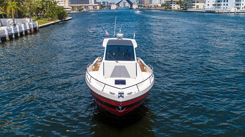 2013 AZIMUT Verve Cruiser 2504045