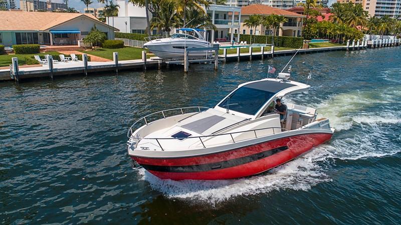 2013 AZIMUT Verve Cruiser 2504046