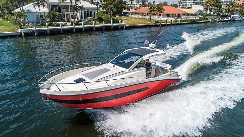 2013 AZIMUT Verve Cruiser 2504047