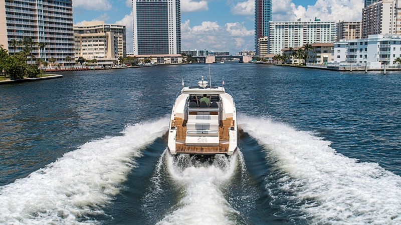 2013 AZIMUT Verve Cruiser 2504048