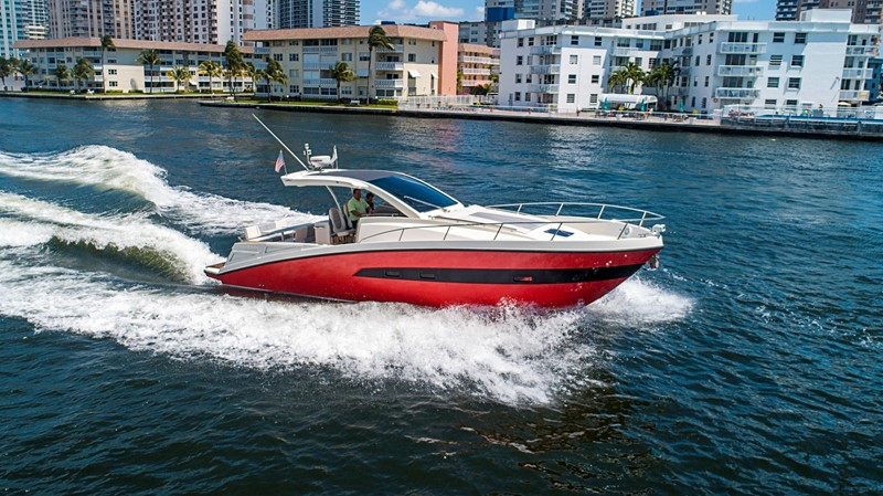 2013 AZIMUT Verve Cruiser 2504049
