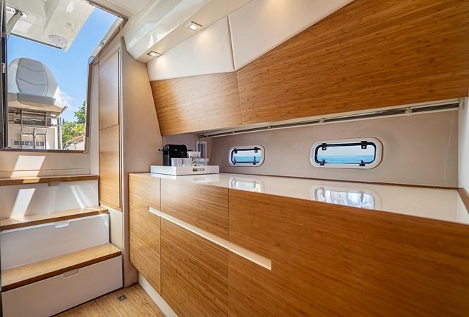 2013 AZIMUT Verve Cruiser 2504054