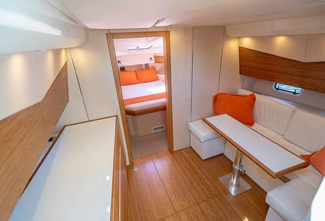 2013 AZIMUT Verve Cruiser 2504055