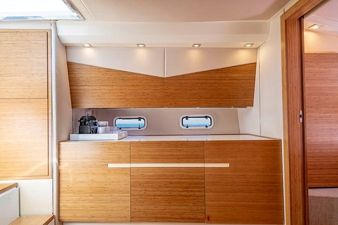 2013 AZIMUT Verve Cruiser 2504056