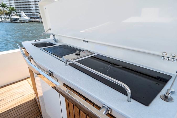2013 AZIMUT Verve Cruiser 2504069