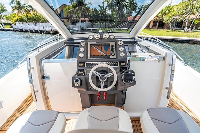 2013 AZIMUT Verve Cruiser 2504074