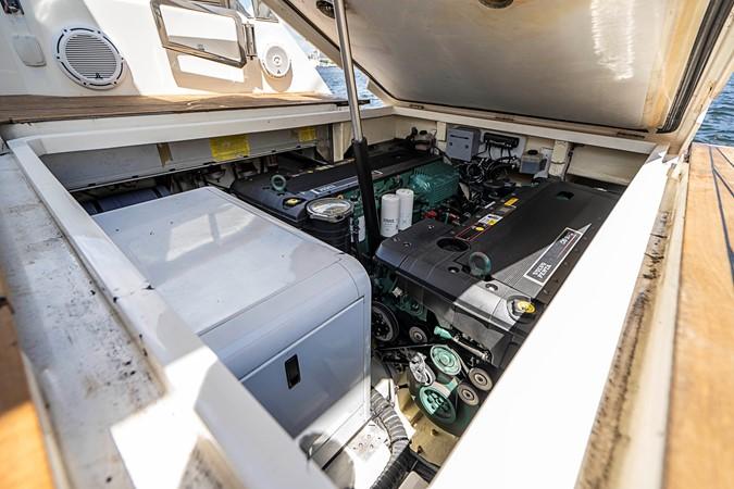 2013 AZIMUT Verve Cruiser 2504077