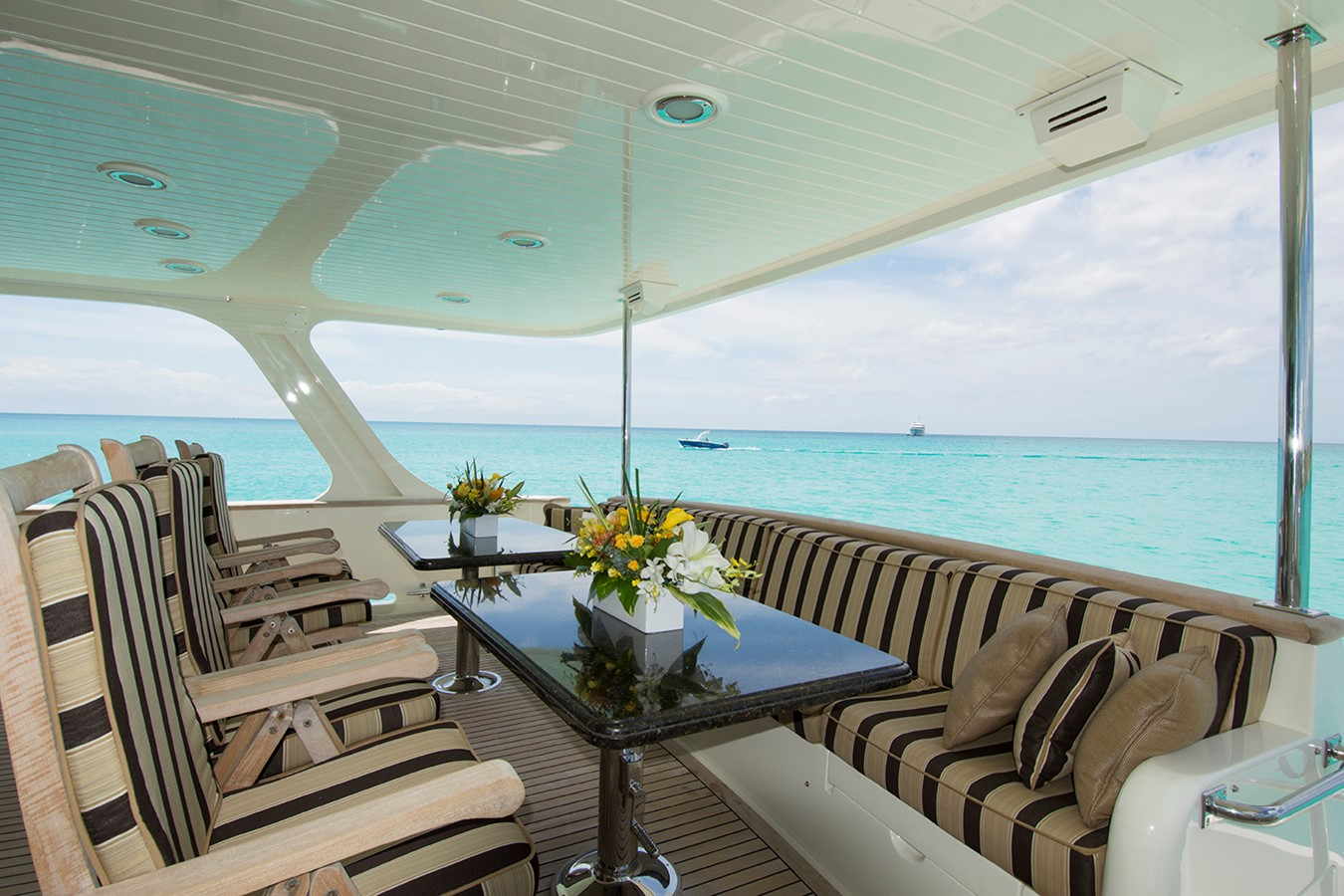 2007 OFFSHORE YACHTS  Motor Yacht 2537632