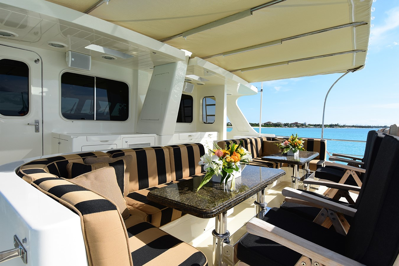 2007 OFFSHORE YACHTS  Motor Yacht 2537638