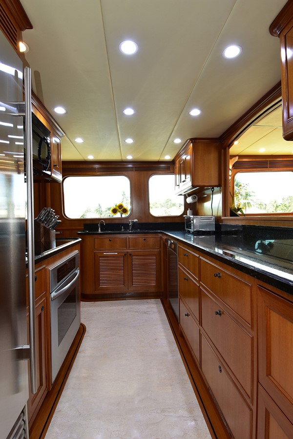 2007 OFFSHORE YACHTS  Motor Yacht 2541098