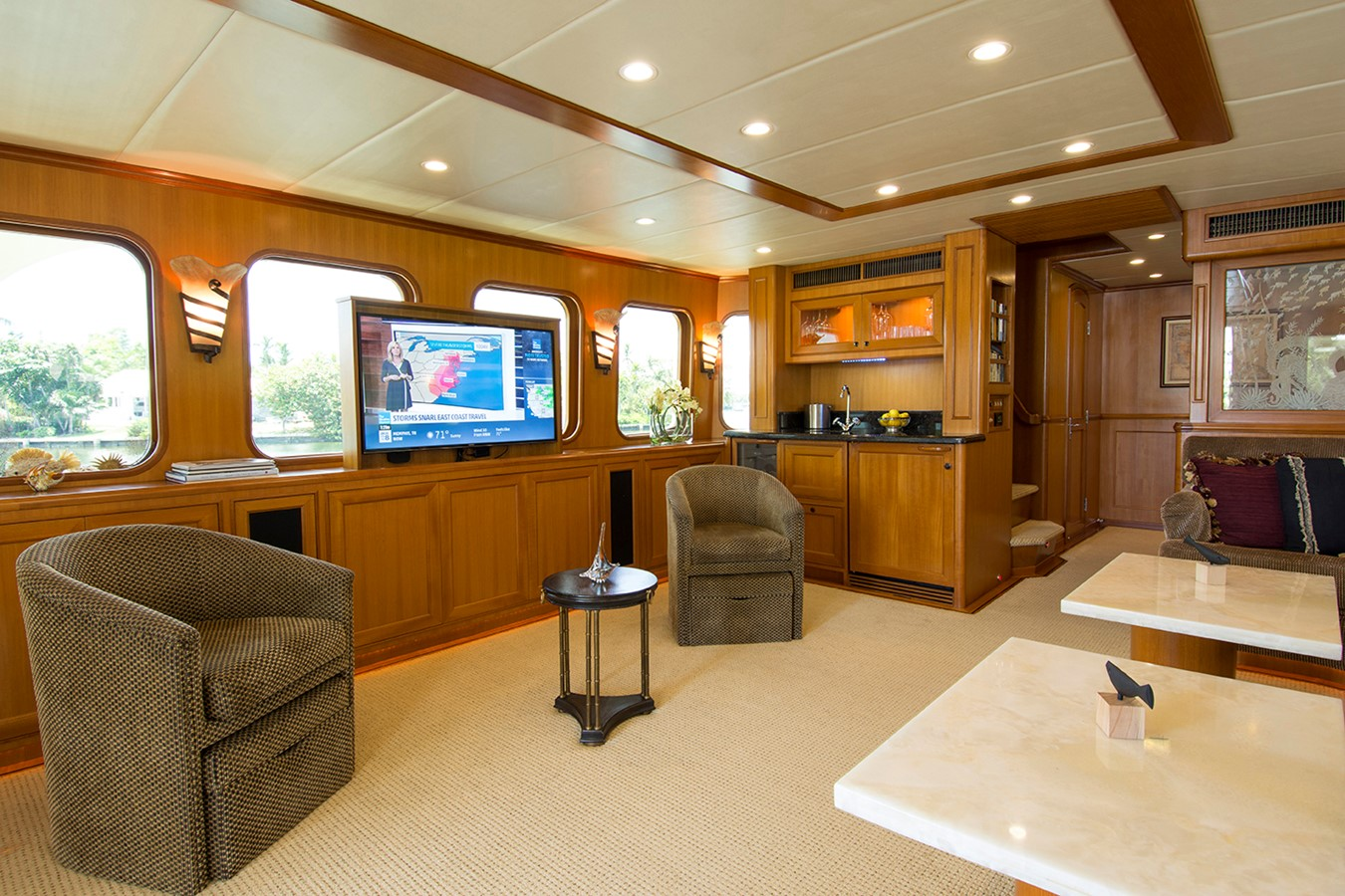 2007 OFFSHORE YACHTS  Motor Yacht 2541101