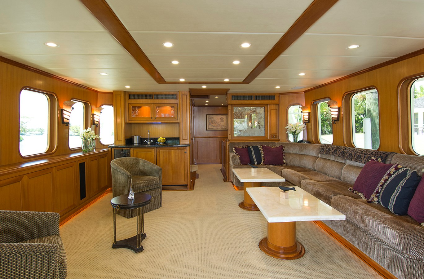 2007 OFFSHORE YACHTS  Motor Yacht 2541104
