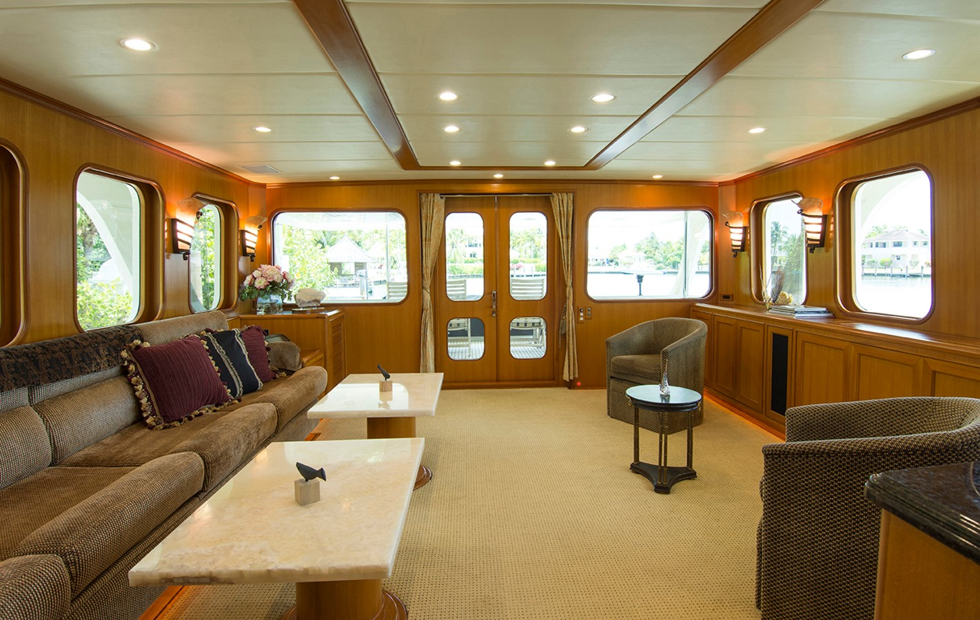 2007 OFFSHORE YACHTS  Motor Yacht 2541105