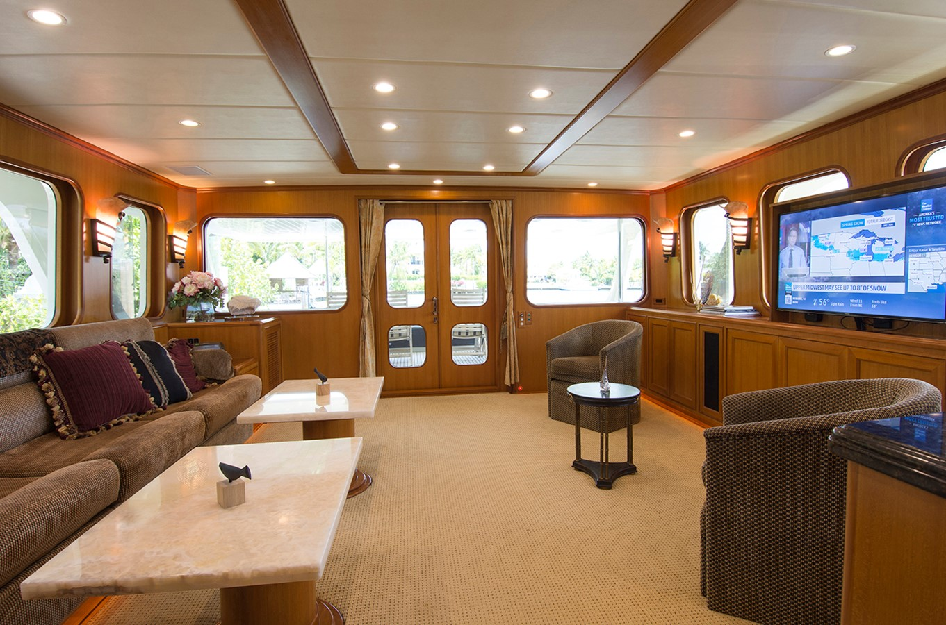 2007 OFFSHORE YACHTS  Motor Yacht 2541133