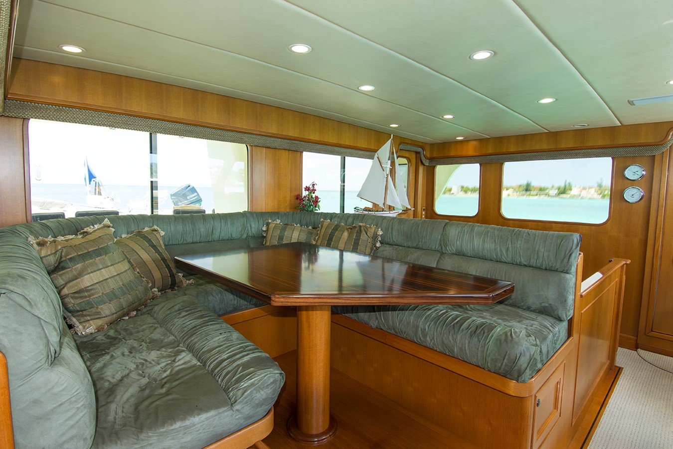 2007 OFFSHORE YACHTS  Motor Yacht 2541136