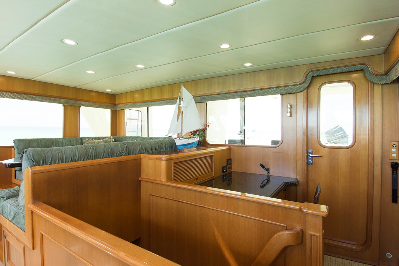2007 OFFSHORE YACHTS  Motor Yacht 2541137