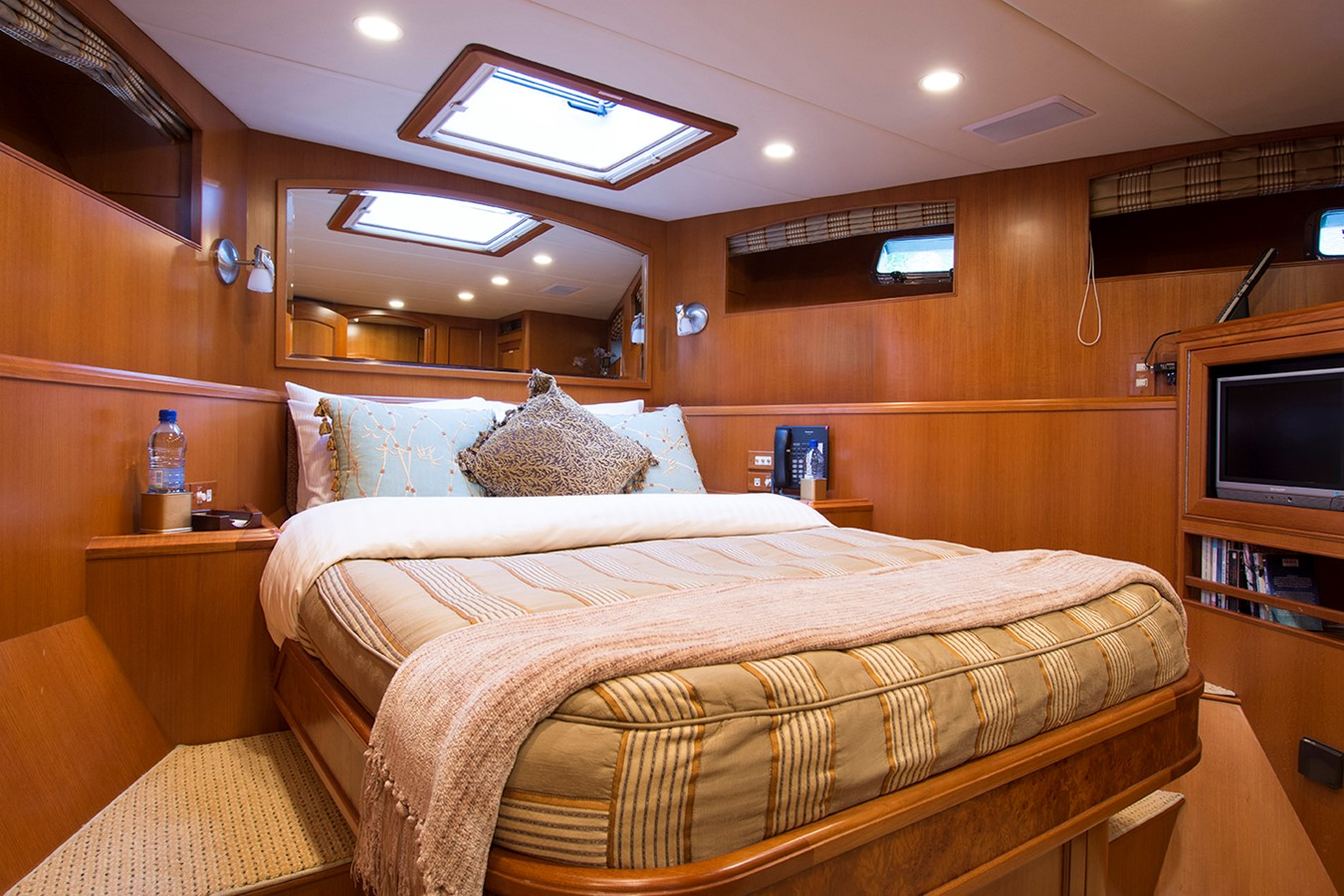 2007 OFFSHORE YACHTS  Motor Yacht 2541139