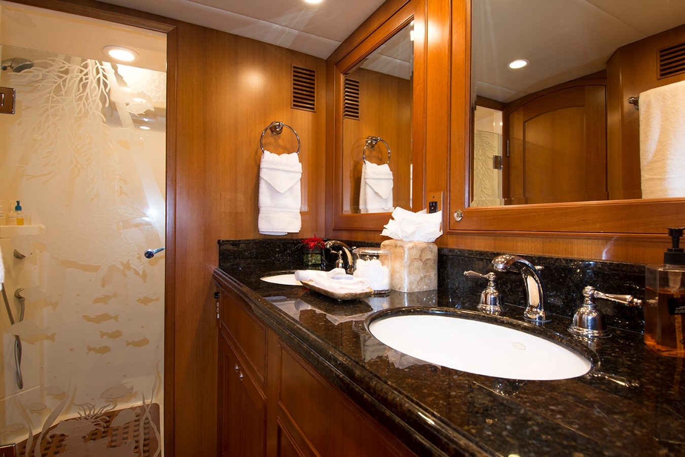 2007 OFFSHORE YACHTS  Motor Yacht 2541145